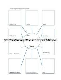 printable homeschool lesson plan template preschool lesson planning template free printables template