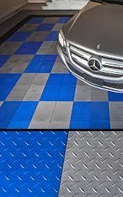 how to cut a garage floor tile garage flooring llc