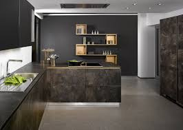 german kitchen furniture german kitchen brand launches stunning veneer kitchen