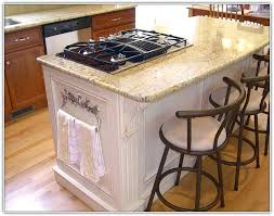 Kitchen Center Island With Seating Amazing Kitchen Center Island With Granite Top Regard To