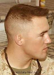 officer haircut why do soldiers keep their hair short quora