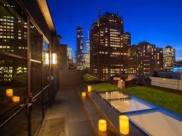 hotelier ed scheetz lists nyc penthouse photos business insider