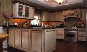 Cabinet Painting Kits Kitchen Cabinet Refinishing Ideas Optimizing Home Decor Creative