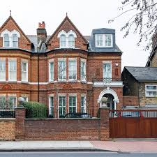 take a tour of this reconfigured edwardian semi in london ideal home