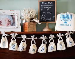 Jewish Decorations Home Hanukkah Decorations Etsy