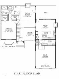 floor master bedroom house plans house plan fresh two story house plans with master on floor