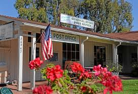 tiny rolling hills post office will close after more than 75 years