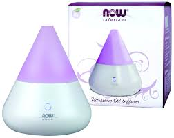 why you need an ultrasonic oil diffuser mist of essential oils
