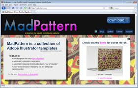 install pattern in photoshop cs6 quick and easy pattern making in illustrator cs4 cs5