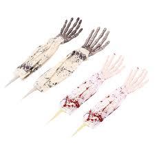halloween skeleton gloves online get cheap halloween skeleton decoration aliexpress com
