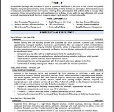 Paralegal Resume Example by Creative Design Paralegal Resume 8 Paralegal Resume Sample