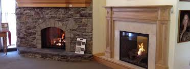 town country tc54ws anderson fireplace showroom