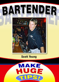 scott young u2014 the bartending masters