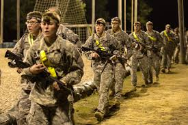 first female soldiers graduate elite army ranger school six more women qualify for ranger school article the united