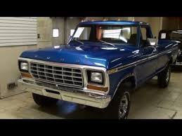 1979 ford f150 custom 1979 ford f150 4x4 351 v8 nicely restored