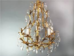 great diy birdcage chandelier nine red how to bird cage chandelier