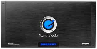ac1800 5 planet audio