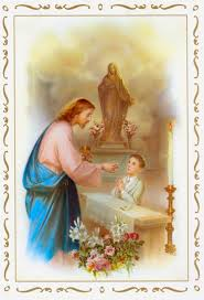 thanksgiving prayer to mother mary holy communion prayers