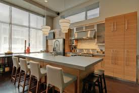 Bamboo Cabinets Kitchen Bamboo Cabinets Modern Kitchen Chicago By Best Cabinets