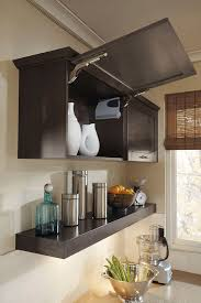 Kitchen Cabinet Lift Wall Lift Up Cabinet Kitchen Craft Cabinetry