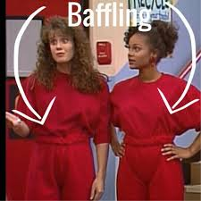 Saved By The Bell Meme - that girl in the wheelchair the worst episode of saved by the bell