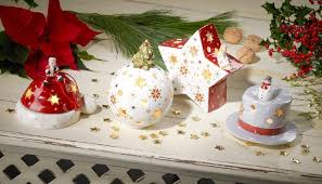 Villeroy And Boch Christmas Decorations 2013 by Villeroy And Bach Christmas Learntoride Co