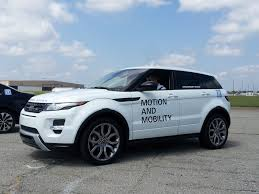 mini range rover 2014 range rover evoque driving the new nine speed automatic