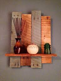 Build A Simple Wood Shelf Unit by Best 25 Diy Wall Shelves Ideas On Pinterest Picture Ledge