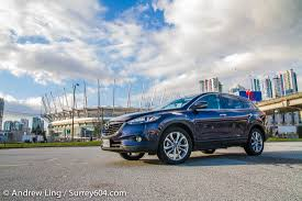 mazda zoom zoom review 2013 mazda cx 9 u2013 zoom zoom with room to spare surrey604