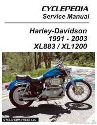 1991 harley davidson xlh1200 sportster pics specs and