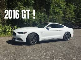 mustang gt model 2016 ford mustang gt review and test drive base model w auto