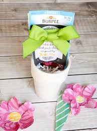 favor favor baby seed packet baby shower favor make it in 7 minutes frog prince