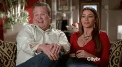 why thanksgiving is the best as told by modern family