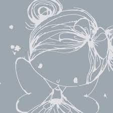 stickers chambre fille feerique stickers fée et papillon chambre de fille