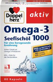 K He Komplett Kaufen Das Gesunde Plus Omega 3 1000 Mg Kapseln Dauerhaft Günstig Online