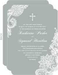 religious invitations religious wedding invitations christian wedding invitations