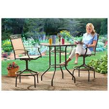 Counter Height Patio Chairs Patio Ideas Balcony Height Patio Furniture Target 3 Patio