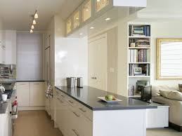 kitchen stylish white cabinet with glass door feat modern