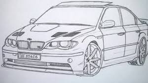 drift cars drawings drawn bmw tuner car pencil and in color drawn bmw tuner car