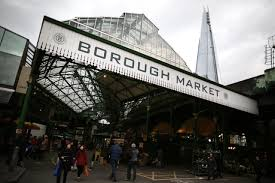 borough market inside not your average guide to london united kingdom travelchannel
