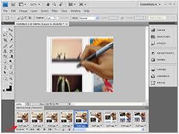 cara membuat gambar bergerak gif dengan photoshop cara membuat animasi gif dari video dengan menggunakan photoshop cs5