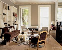Stunning Living Room Rugs In ELLE Decor That You Will Want To Steal - Elle decor living rooms