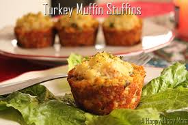 what to do with turkey leftovers turkey muffin stuffins 23