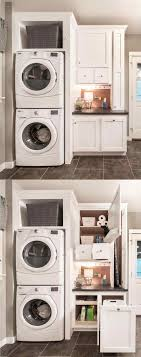 washer and dryer cover ups marvelous hide washer and dryer in kitchen contemporary best ideas