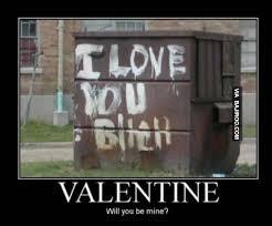 Valentine Funny Meme - funny valentine meme bajiroo com