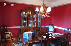 grey and red dining room dining room ideas