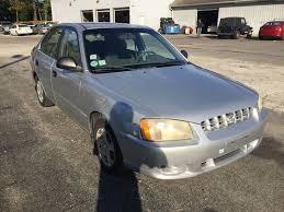 2002 hyundai accent sedan 2002 hyundai accent gl 4dr sedan in murphysboro il best buy auto