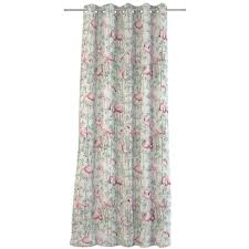 Tissu Pour Chilienne Tissu Ameublement Flamants Roses Mondial Tissus
