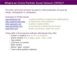is online high school right for me researching online portfolio social high school visual arts