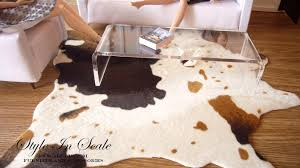 Ebay Cowhide Rugs Style In Scale Cow Hide Rugs 1 6 Scale